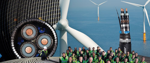 英国jdr电缆打造全球海底电力电缆制造中心